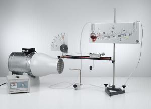 Aerodynamics – Air Resistance, Drag Coefficient, and Pressure Curve