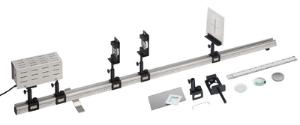 Advanced Low Profile Optical Bench
