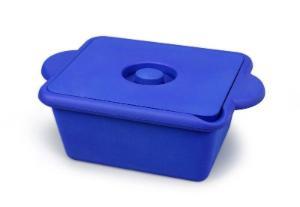 Ice Pan, Blue