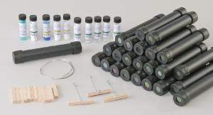 Spectral Analysis Kits