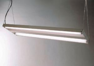 "48"" Hanging Light Plant Fixture"