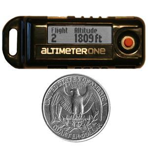 Jolly Logic Altimeter