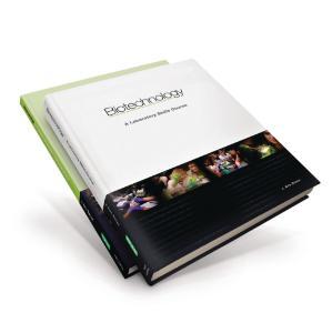 Bio-Rad® Biotech Laboratory Textbook