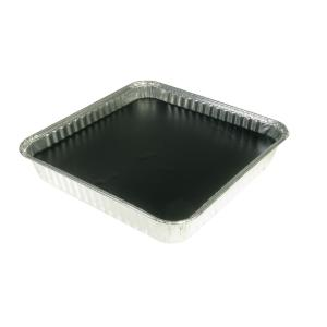 Aluminum Dissecting Trays with Wax