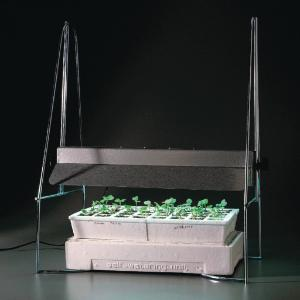 Adjustable Plant Light Stand