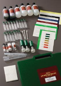 Field Soil Test Kit
