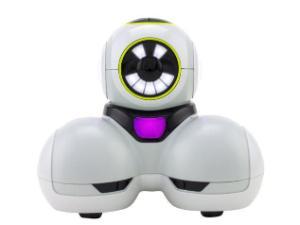 Cue Robot White