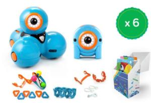 Wonder Workshop Packs