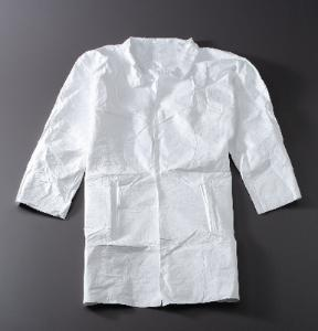 Disposable Protective Labcoats