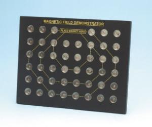 Magnetic Field Demonstrator