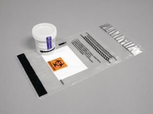 Single Specimen Collection Kits, Therapak®