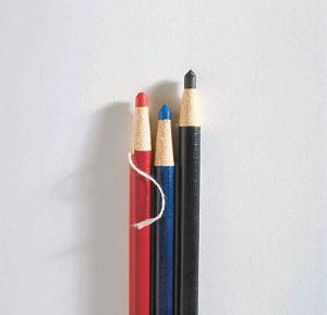 Wax Marking Pencils