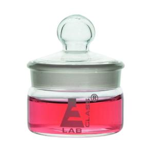 Bottle weight, lowform, 35 ml