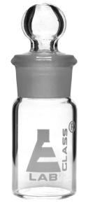 Bottle weight, tallform, 5 ml