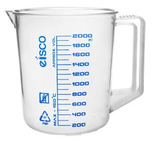 Measuring jug, 2 L