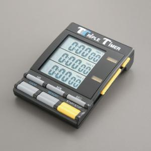 VWR® 3 Channel Timer with Clock