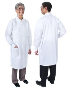 DenLine Protection Plus®, Laboratory Coats and Jackets