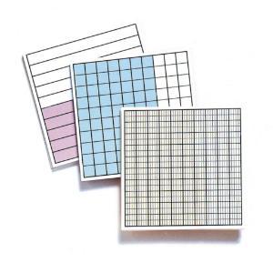 Decimal Squares™