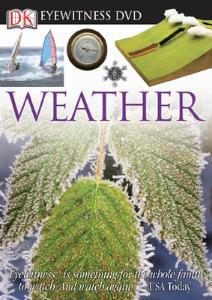 Eyewitness Weather DVD