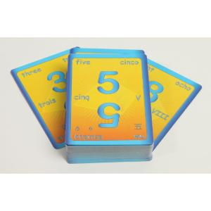 Pyramath® Card Set