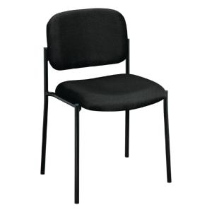 basyx™ VL606 Series Stacking Guest Chair without Arms
