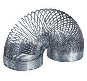 Slinky Metal-Must Be Slinky Brand Slinky