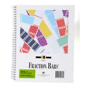 Fraction Bars™ Classroom, Grades 3-4