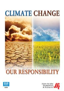 Climate Change: Our Responsibility DVD