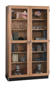Tall Storage Cabinets