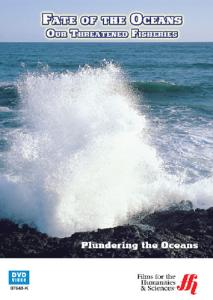 Plundering the Oceans DVD