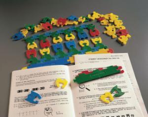 Comprehensive DNA Model Kit