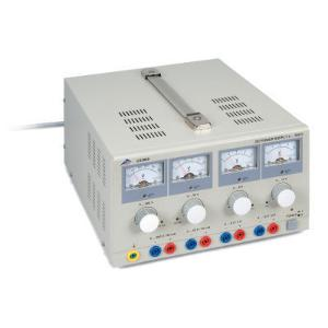 DC Power Supply 0 to 500 V