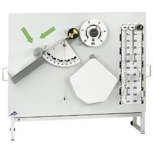 Whiteboard Mechanics Kit