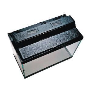 10-Gallon Glass Aquarium Accessories