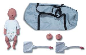 Simulaids® Newborn CPR Manikin