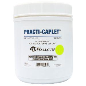 Wallcur® Practi- Meds Bulk Oral Medications