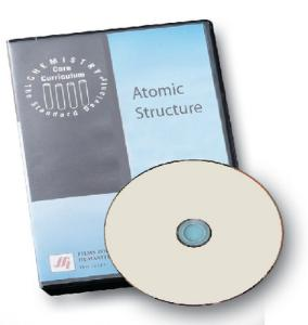 Atomic Structure DVD