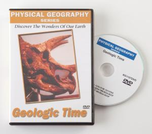 Geologic Time DVD