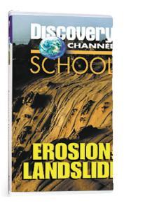 Erosion: Landslide DVD