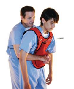 ACT + Fast Anti Choke Training Vests