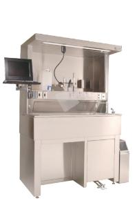 Elevating Pathology Workstation, Mortech®