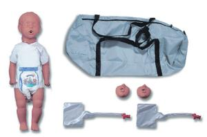 Simulaids® Infant CPR Manikin