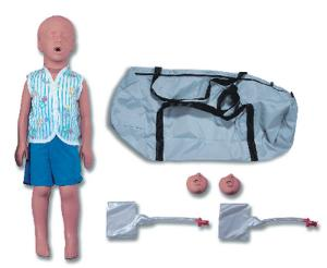 Simulaids® Child CPR Mannequin