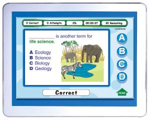 NewPath MS LIFE SCIENCE Interactive Whiteboard Digital Download-Site License