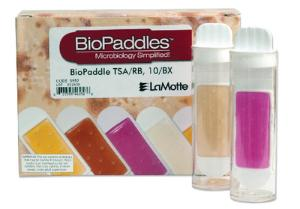 LaMotte® BioPaddles