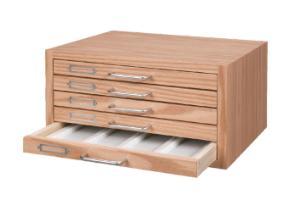 Ward's® Vertical Slide Storage Cabinet