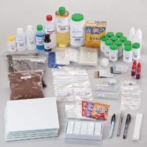2015-2016 Science Olympiad Forensics Kit