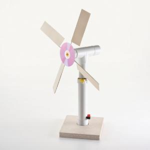 2016-2017 Science Olympiad Wind Turbine