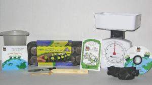 EarthBox World Food Day School Kit
