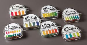 Hydrion pH Test Paper Set